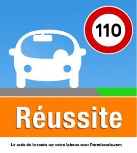appli mobile code de la route